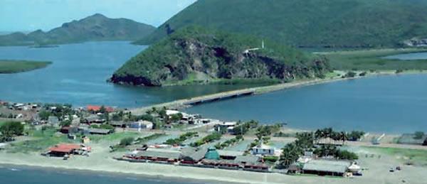 Isla El Maviri Paraíso del sabor sinaloense