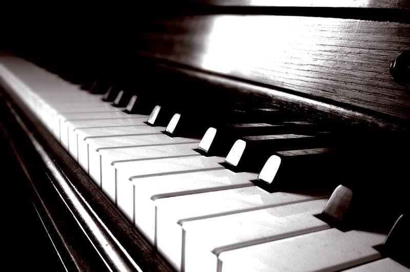 La amistad y la música en diciembre