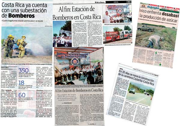 La Quemazón