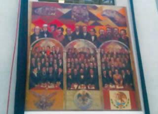 México 1810-2010