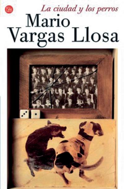 Obras de Vargas Llosa
