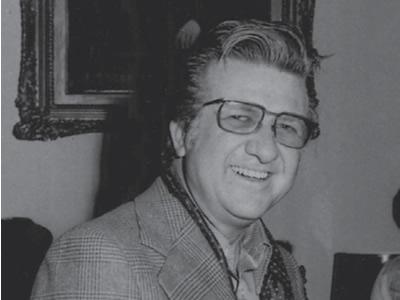 Óscar Orrantia Hernández