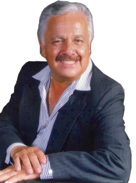 Raúl Barba, un romántico fronterizo