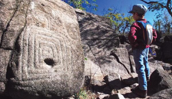 Recientes descubrimientos arqueológicos en el norte de Sinaloa