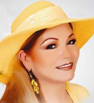 Reyna Soledad Tenacidad, talento y compañerismo