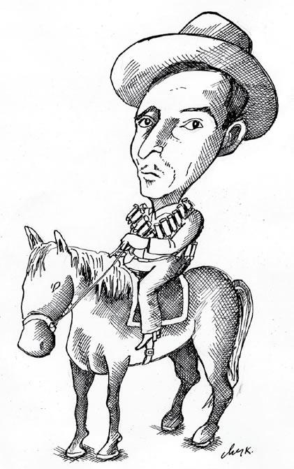 Ricardo Riveros Riveros