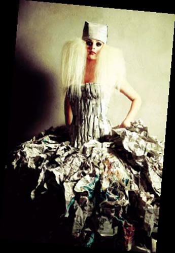 Amecameca… Lugar de los vestidos de papel