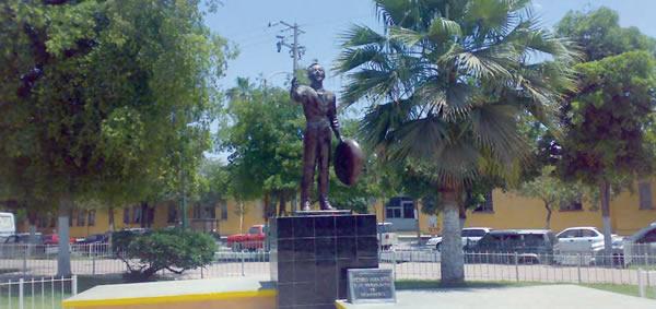 El amor inmortal de Pedro Infante por Guamúchil