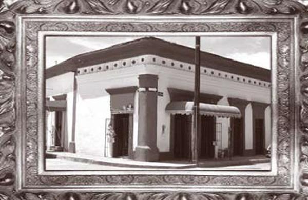 El Casino de Mocorito