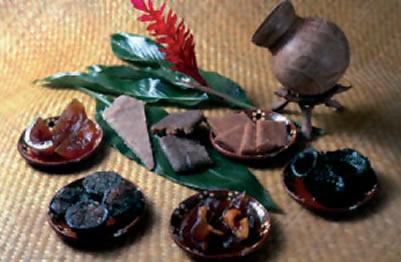 La gastronomía tabasqueña, fusión de las cocinas de la cultura maya, chontal y olmeca