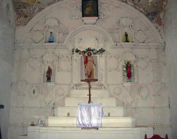 Lo jesuita, presencia viva