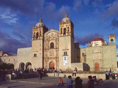 Oaxaca: magia en la tierra