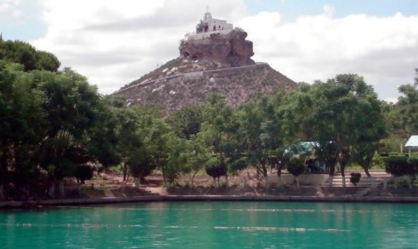 Pueblos mágicos Parras de la Fuente, Coahuila