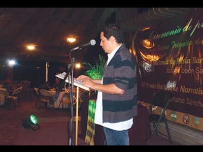 Premiación de los Juegos Trigales del Valle Yaqui 2011