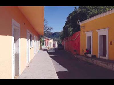 Pueblos mágicos de Sinaloa