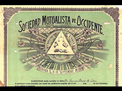 Sociedad Mutualista de Occidente