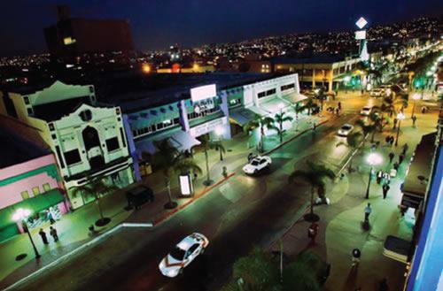 Tijuana La Joven