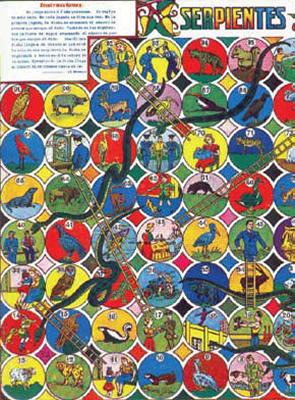 Maurits Escher… Serpientes y escaleras.