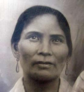 Simona Torres Alemán 1885-1963