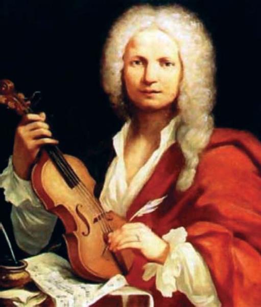 Cuatro veces Venecia… Vivaldi
