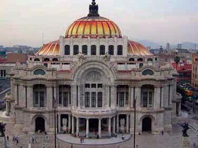 La ópera en México