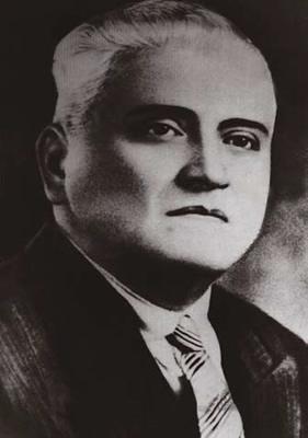 Las golondrinas y los adioses de Ricardo Palmerín