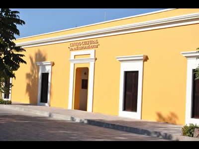 Corresponsalía del Évora del Seminario de Cultura Mexicana: una aspiración nacida en el Centro cultural José Ley Domínguez