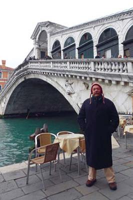 Cuatro veces Venecia… Verdi
