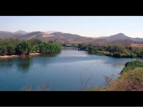 Sinaloa en sus Once Ríos