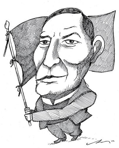 Benito Juárez. Más vigente que nunca