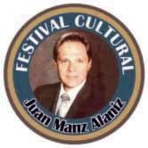 "IV Festival Cultural ""Juan Manz Alaníz"""