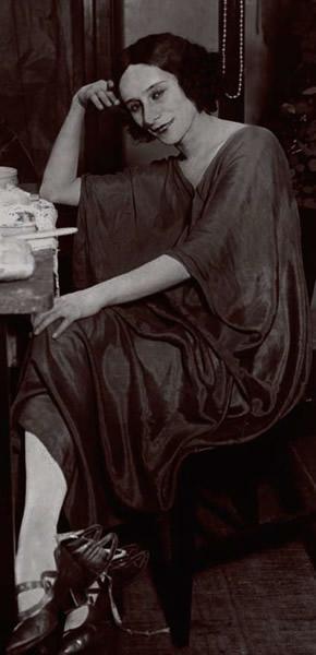 Recordando a Ana Pavlova