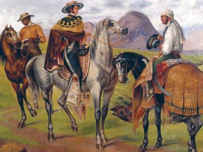 TEÓFILO NORIS El último héroe de Chapultepec