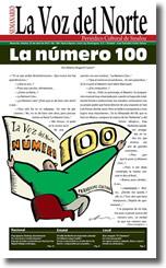 Impreso N° 100