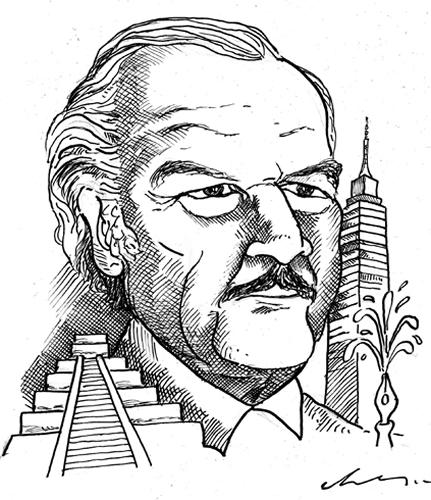 Carlos Fuente Macías