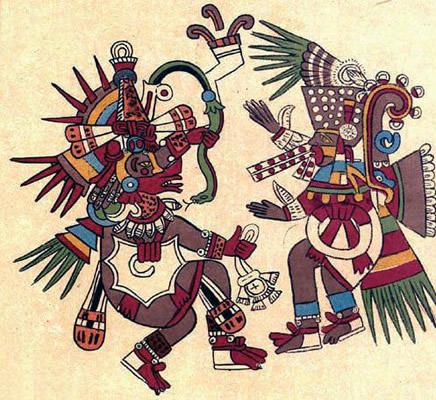 Ixtlamachiliztli… educación de los antiguos mexicanos