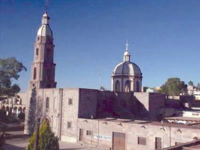 Evocación panorámica de Huejuquilla El Alto, Jalisco