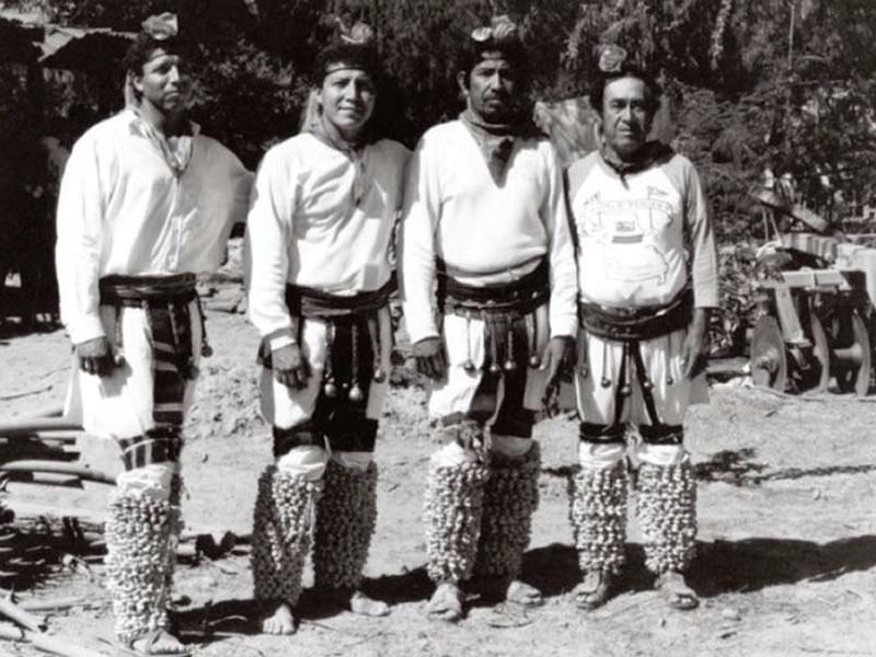 Las danzas del Sinaloa Indígena