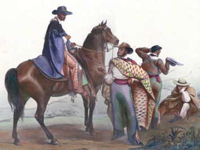 El corrido mexicano y su origen