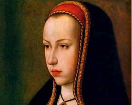Juana de Habsburgo y Mileva Maric