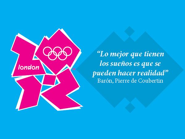 Londres 2012, Olimpiada XXX de los tiempos modernos