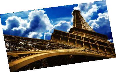 París, Abril 11 Relato