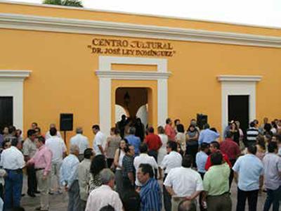 """Presentación del poemario """"Los rincones de la sed"""" en Mocorito, Sinaloa."""