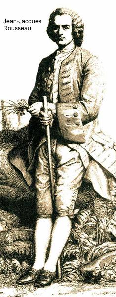 Rousseau y el Estado ilustrado I/II