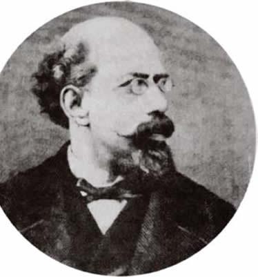 Vicente Riva Palacio y las reliquias