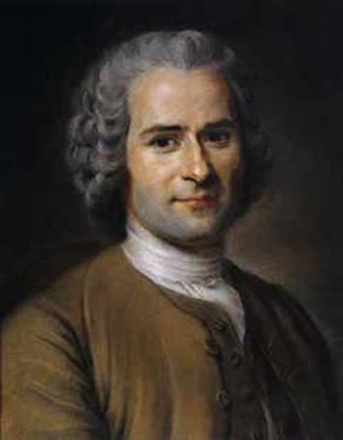 Rousseau y el Estado Ilustrado II/II