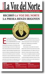 Impreso N° 115