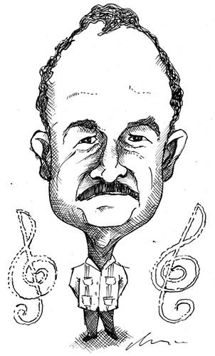 Faustino López Osuna