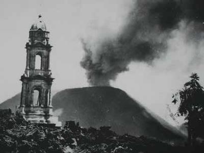Entre Cimas y Simas: Mi Relación con El Paricutín