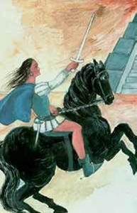 La Mujer en la Conquista de México II María de Estrada